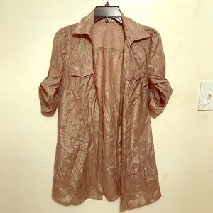 Tops - Silky shirt